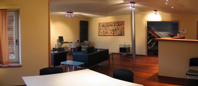 Living room 23H