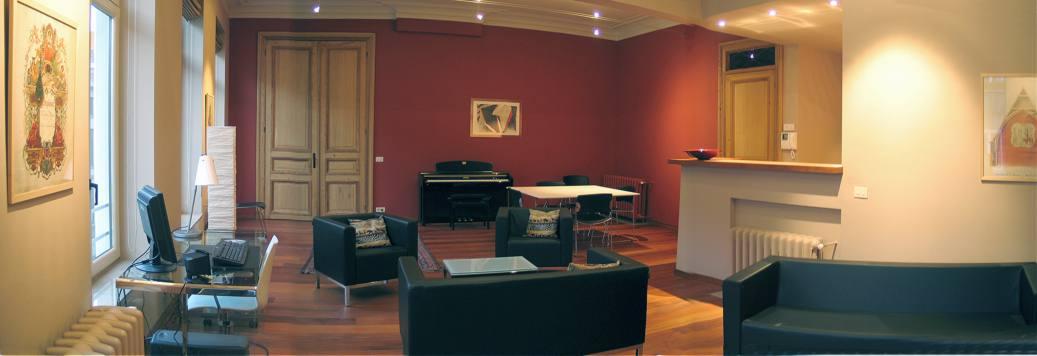 Living room 23G