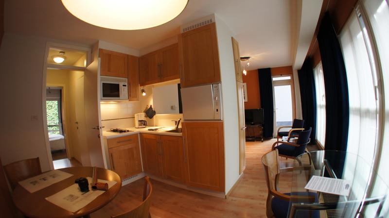 Kitchen 23A &23C