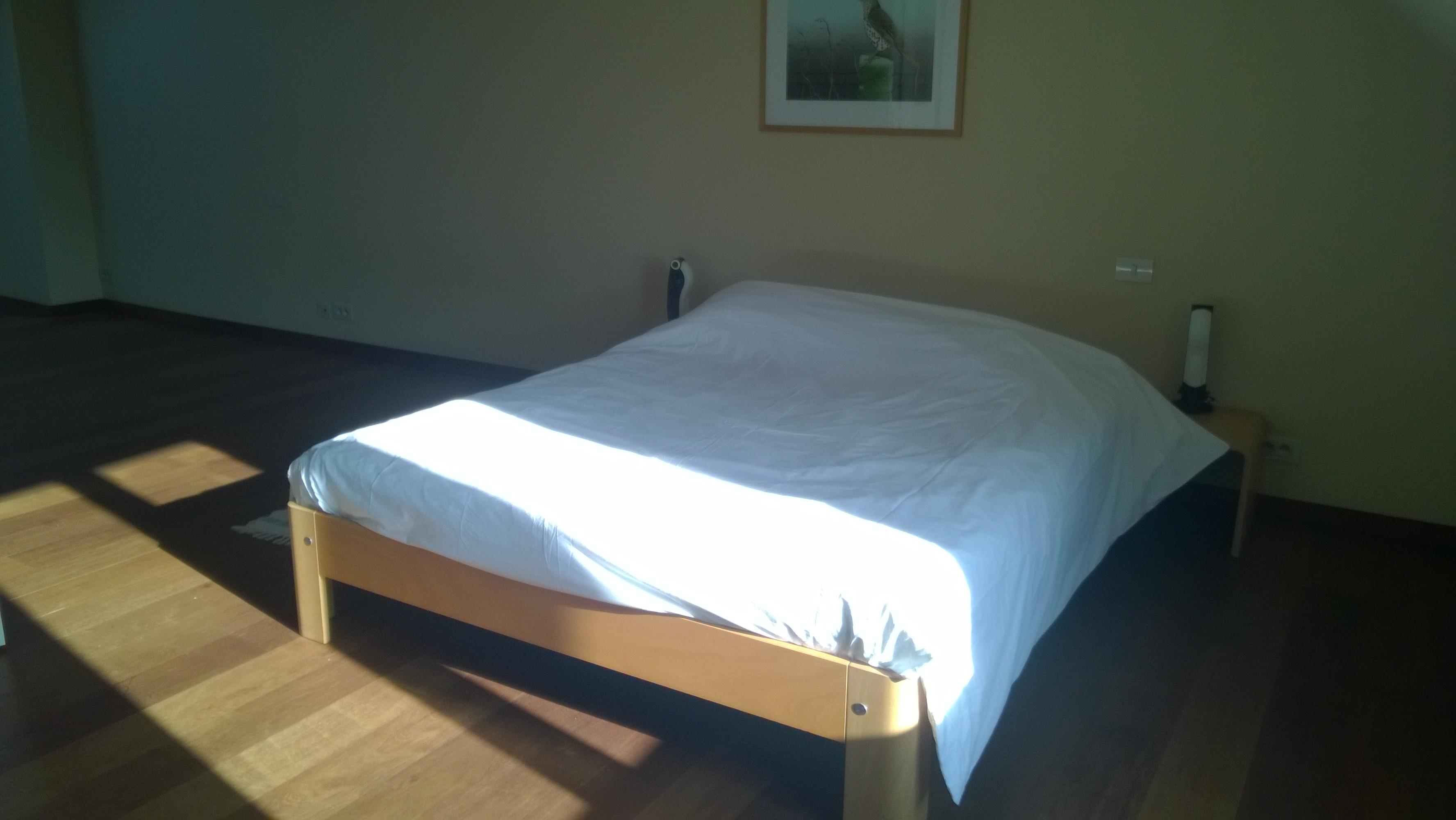 23F - bedroom
